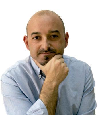 Francisco Farrona