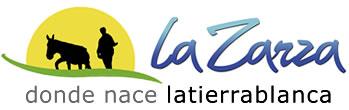 La Zarza Logo