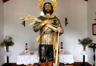 San Isidro.