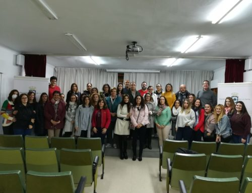 """ARRANCA EN LA LOCALIDAD, LA ESCUELA PROFESIONAL """"NATURAE"""""""