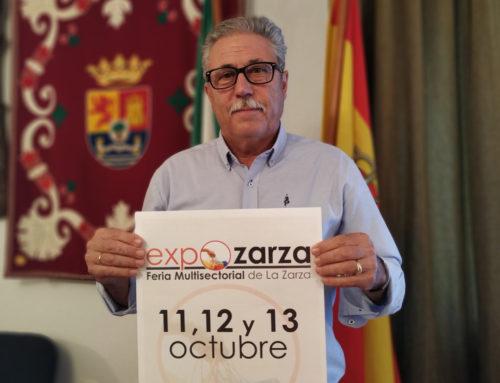 EXPOZARZA SE CELEBRARÁ DEL 11 AL 13 DE OCTUBRE EN EL RECINTO FERIAL