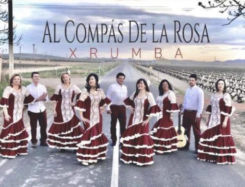 ESTE VIERNES 16, AL COMPÁS DE LA ROSA EN VIVE LA CALLE