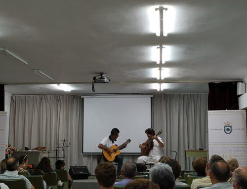 APERTURA DE INSCRIPCIONES DE LA ESCUELA MUNICIPAL DE MÚSICA