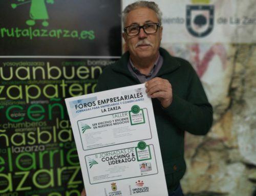 EL AYUNTAMIENTO IMPARTIRÁ 2 ACCIONES FORMATIVAS PARA EMPRESARIOS/AS Y COMERCIANTES