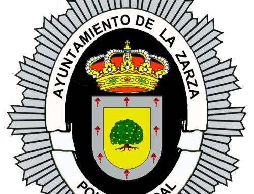 RESULTADOS  EJERCICIO PRUEBA TEÓRICA POLICÍA LOCAL