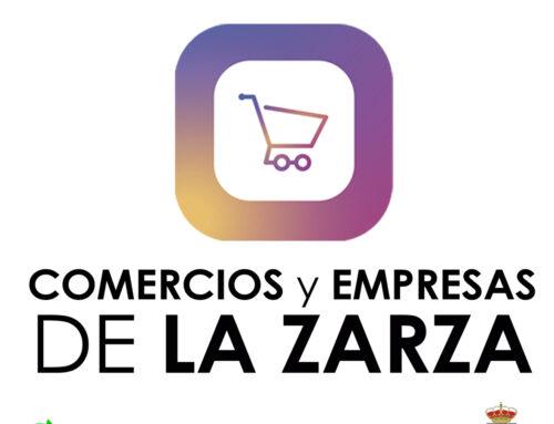 NUEVA PÁGINA DE FACEBOOK DE LOS COMERCIOS Y EMPRESAS LOCALES