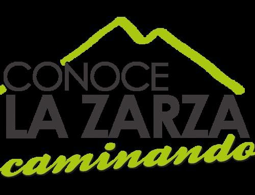 """RUTAS SENDERISTAS DENTRO DEL PROGRAMA """"CONOCE LA ZARZA , CAMINANDO"""""""