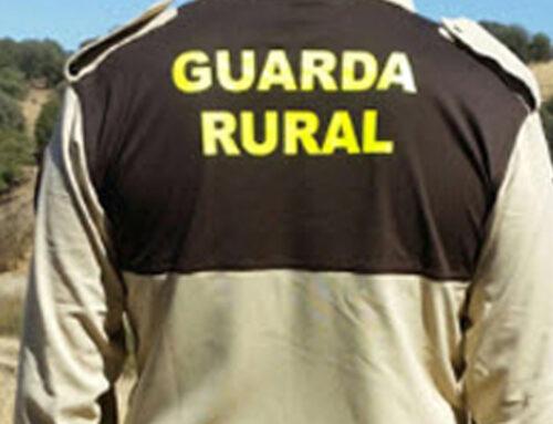 CONVOCADAS 2 PLAZAS DE GUARDA RURAL EN LA MANCOMUNIDAD